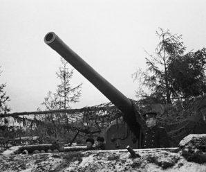 Из 70 осталось 13: как гарнизон острова Сухо отразил нападение десанта