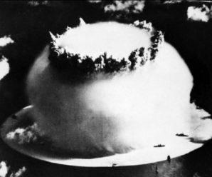 Конец испытаний: последний ядерный взрыв произвели в СССР 30 лет назад