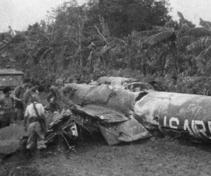 На грани войны: как советский ЗРК сбил самолет-разведчик U-2 на Кубе