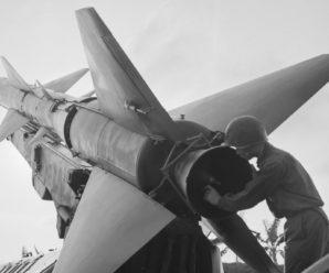 Боевое крещение: как С-75 впервые сбил американский самолет над Китаем