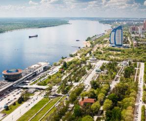 Отдых в Волгограде