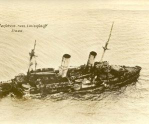 Последний бой: Моонзундское сражение началось 103 года назад