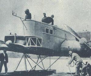 Первый во всем: в СССР разрабатывали самолет-камикадзе на базе ТБ-1