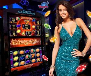 Клуб Вулкан Старс. Лидер в сфере азартных игр