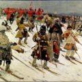 Били шестоперами: в 1501 году русское войско разбило Ливонский орден