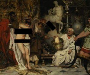Что скрывается за древней профессией