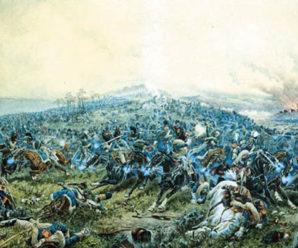 Шенграбенский бой: как русский арьергард сдержал 20-тысячное войско Мюрата