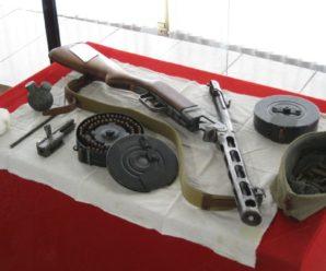 За что ППШ любили не только советские солдаты, но и немцы