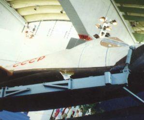 «Звездные войны»: советский ракетоплан запустили в космос 51 год назад