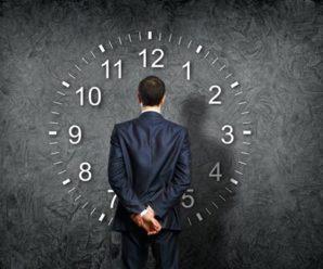 Как управлять своим временем