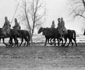 Забытая победа: войска генерала Баратова взяли Хамадан 105 лет назад