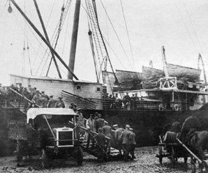 Шенкурская операция: как Красная армия разбила американцев в 1919 году