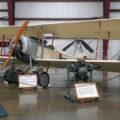 106 лет назад был выпущен первый российский истребитель С-16