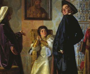 25 февраля 1721 года Петр I учредил Синод