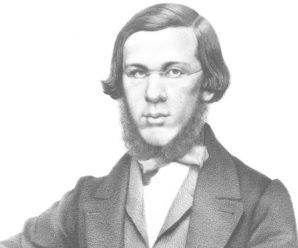 5 февраля 1836 года родился Николай Александрович Добролюбов