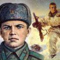 5 февраля 1924 года родился Советский герой Александр Матросов