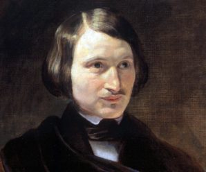 Русский прозаик и драматург Николай Васильевич Гоголь