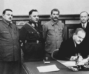 12 марта 1940 года подписание договора о завершении советско-финской войны