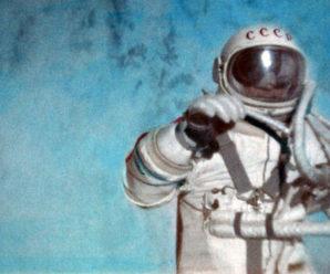 18 марта 1965 года. Покорение открытого космоса Советским Союзом