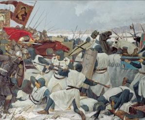 18 апреля Победа на Чудском озере— День воинской славы!