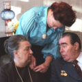 18 апреля 1929 года родилась Галина Брежнева