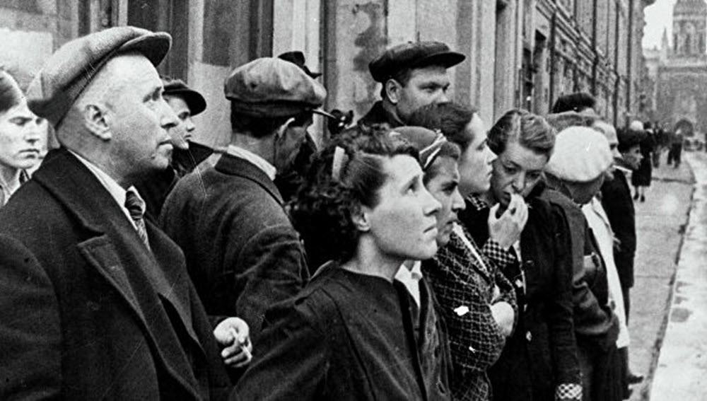 24 июня 1941 года было создано Совинформбюро