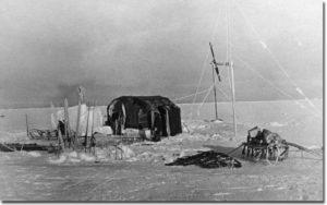 Научная станция «Северный полюс-1». Или как советские ученые делали открытия на дрейфующей льдине