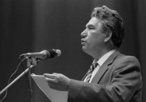 Советский писатель-новатор Чингиз Торекулович Айтматов