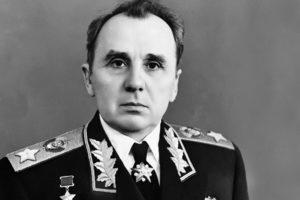 Кирилл Москаленко – крестьянский сын, ставший Маршалом СССР