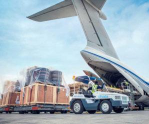 Авиадоставка грузов — максимальное удобство